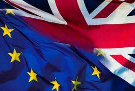 Brexit nieuws – bijeenkomst 19 septbember